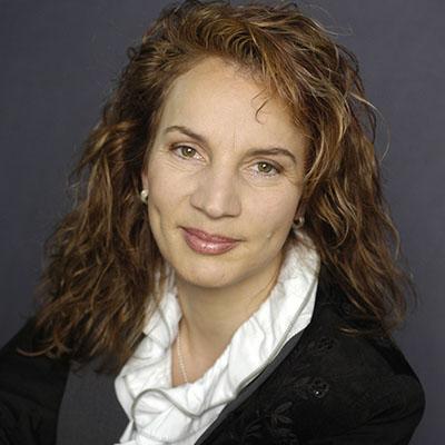 Brigitte Menter